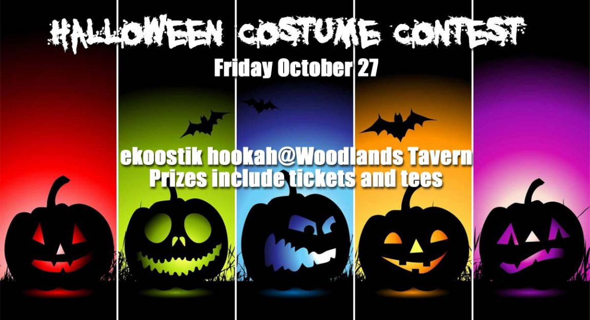 Halloween Costume Contest 2017